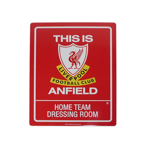 Liverpool FC Official Merchandise