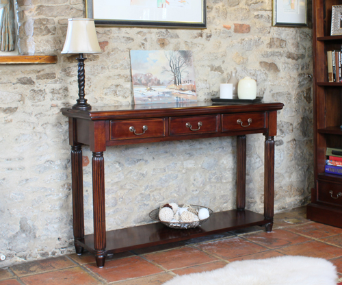 La Roque Console or Hall Table