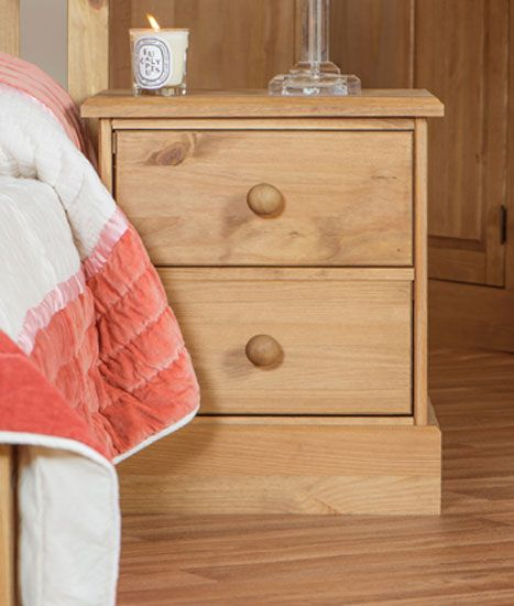 Bedside Tables and Cabinets