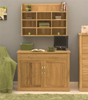 Mobel Solid Oak Furniture For Bathroom, Living, Dining and Home Office